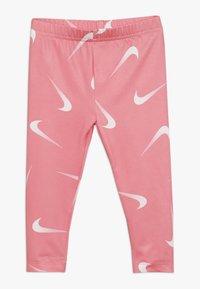 Nike Sportswear - THERMA BABY - Survêtement - pink gaze - 2