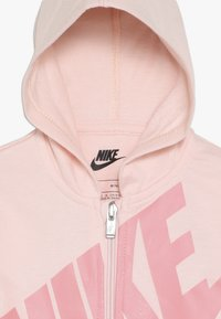 Nike Sportswear - ALL DAY PLAY COVERALL BABY - Overall / Jumpsuit /Buksedragter - echo pink - 4