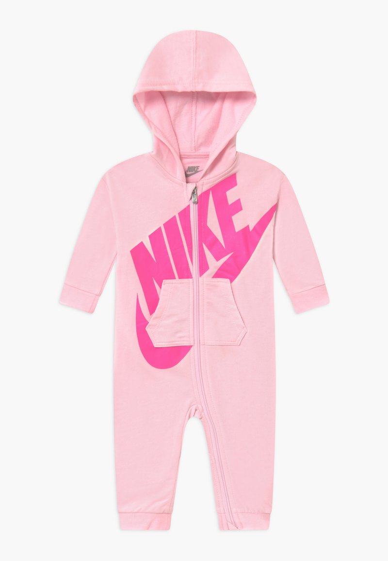 "Nike Sportswear - BABY FRENCH ""ALL DAY PLAY"" - Haalari - pink foam"