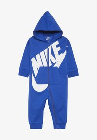 "Nike Sportswear - BABY FRENCH ""ALL DAY PLAY"" - Overal - game royal"