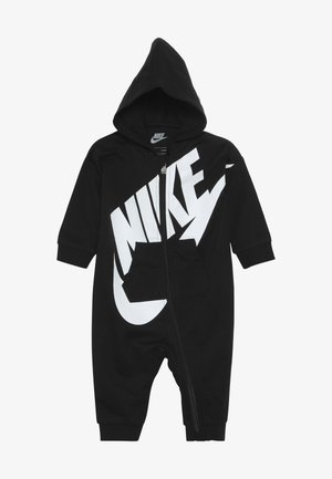 "BABY FRENCH ""ALL DAY PLAY"" - Overall / Jumpsuit /Buksedragter - black"