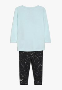 Nike Sportswear - STARRY NIGHT TUNIC SET BABY - Trainingspak - black - 1