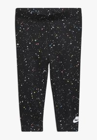 Nike Sportswear - STARRY NIGHT TUNIC SET BABY - Trainingspak - black - 2