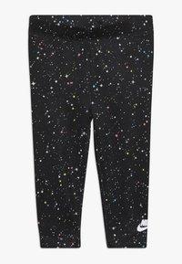 Nike Sportswear - STARRY NIGHT TUNIC SET BABY - Tepláková souprava - black - 2