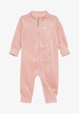 COVERALL BABY - Kombinezon - bleached coral