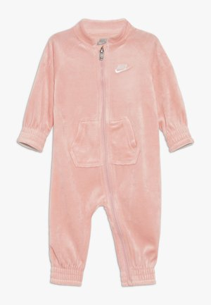 COVERALL BABY - Jumpsuit - bleached coral