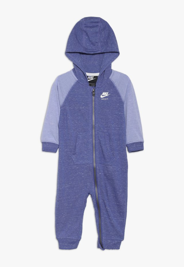 COVERALL BABY - Jumpsuit - rush violet