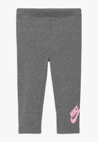 Nike Sportswear - HOODIE BABY SET - Trainingspak - carbon heather - 2