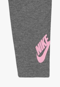 Nike Sportswear - HOODIE BABY SET - Trainingspak - carbon heather - 3