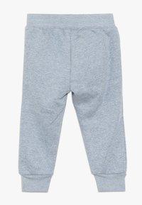 Nike Sportswear - PANT BABY SET - Träningsset - ashen slate heather - 3