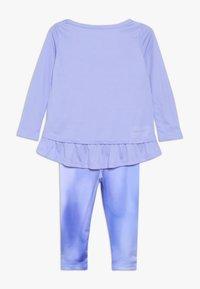 Nike Sportswear - BABY SET  - Chándal - lilac - 1