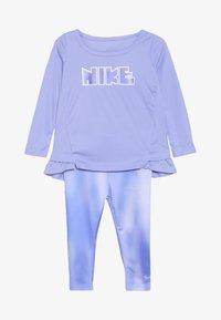 Nike Sportswear - BABY SET  - Chándal - lilac - 3