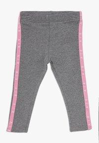 Nike Sportswear - NEW AIR SET - Sweat à capuche - carbon heather - 2
