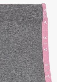Nike Sportswear - NEW AIR SET - Sweat à capuche - carbon heather - 3