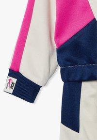 Nike Sportswear - HERITAGE SET BABY - veste en sweat zippée - light orewood brown - 6
