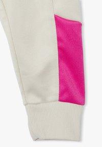 Nike Sportswear - HERITAGE SET BABY - veste en sweat zippée - light orewood brown - 3
