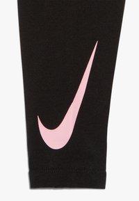 Nike Sportswear - NEW SET BABY - Body - light pink/black - 4