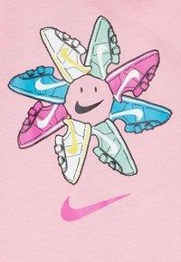 Nike Sportswear - SET BABY - Body - dark grey heather - 5