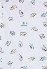 Nike Sportswear - SET BABY - Body - dark grey heather - 3
