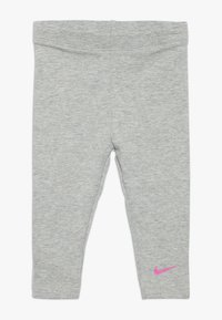Nike Sportswear - SET BABY - Body - dark grey heather - 2