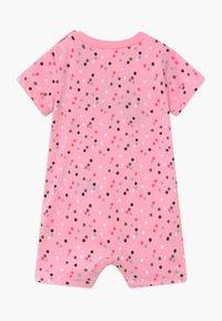 Nike Sportswear - ROMPER BABY SET - Jumpsuit - smoke grey - 1