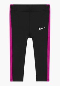 Nike Sportswear - SET - Leggings - black - 2