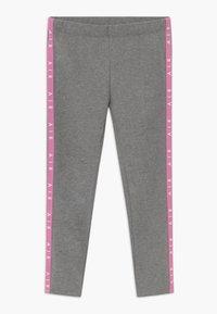 Nike Sportswear - SET - Legging - carbon heather - 2