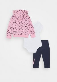 Nike Sportswear - DOT BODYSUIT SET - Body - midnight navy