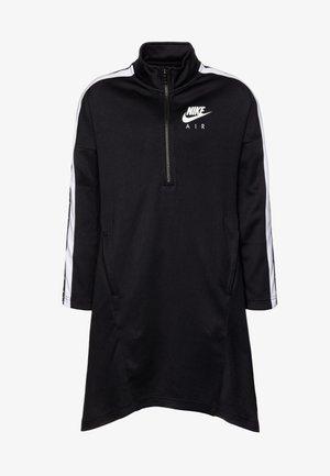 G NSW NIKE AIR DRESS - Vestido informal - black/white