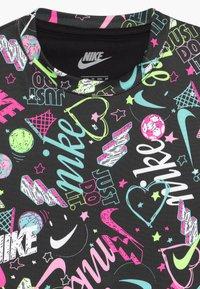 Nike Sportswear - Jersey dress - black - 3