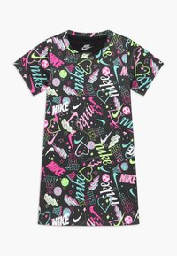 Nike Sportswear - Jersey dress - black - 0