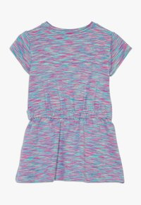 Nike Sportswear - SPACE DYE DRESS BABY - Vestido ligero - emerald rise - 1