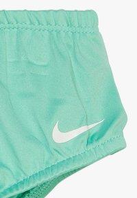Nike Sportswear - SPACE DYE DRESS BABY - Vestido ligero - emerald rise - 4