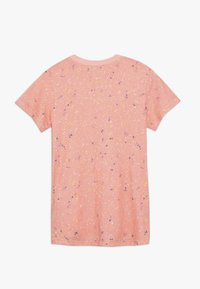 Nike Sportswear - TEE STARY NIGHT - Print T-shirt - bleached coral - 1