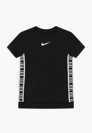 TRICOT TRACK - T-shirt print - black