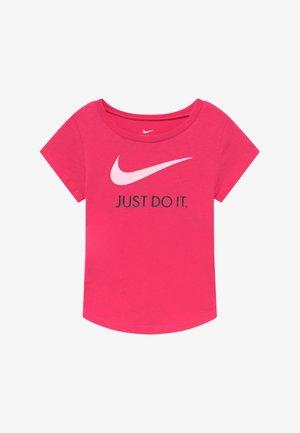 TEE BABY - T-shirt imprimé - hyper pink