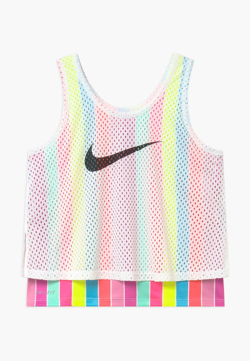 Nike Sportswear - GIRL - Top - white