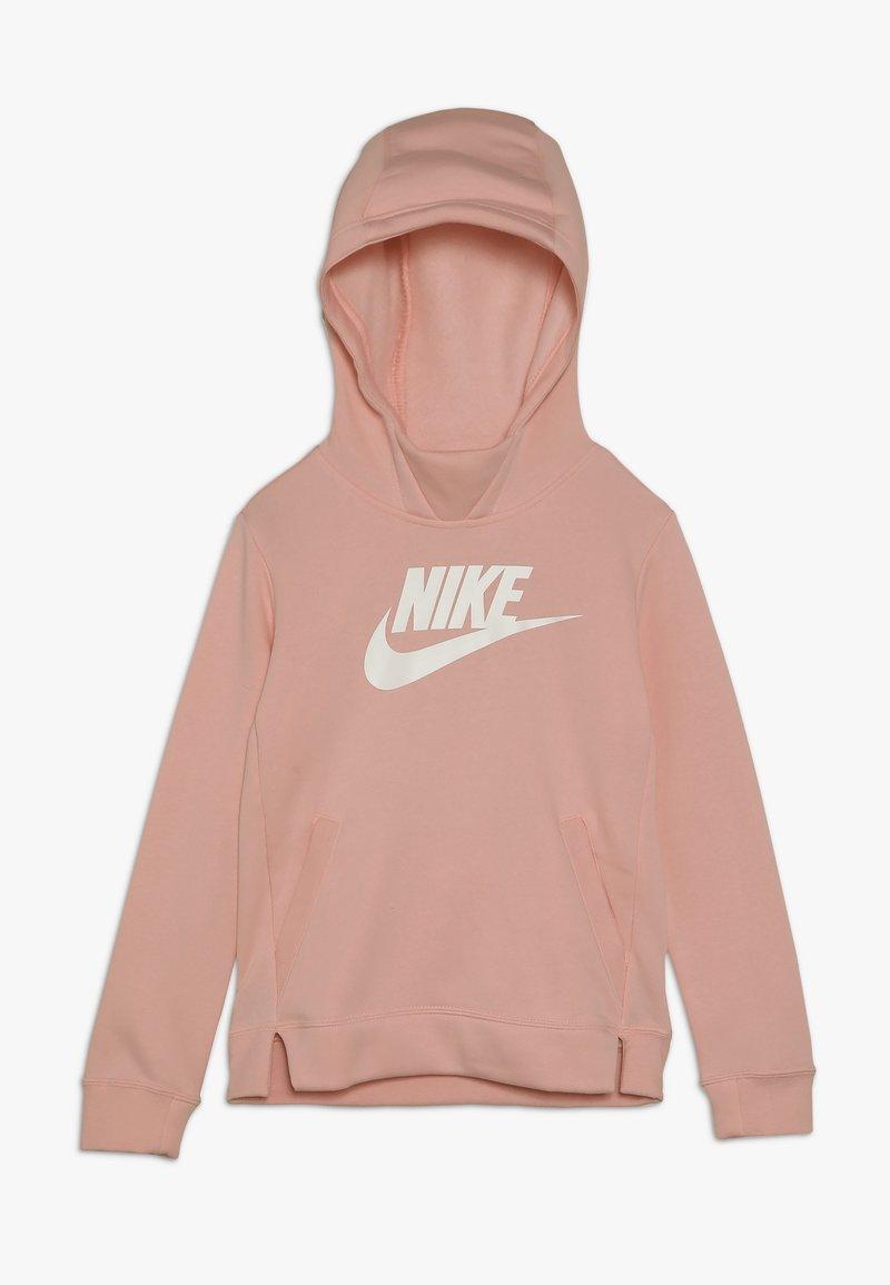 Nike Sportswear - Hoodie - bleached coral
