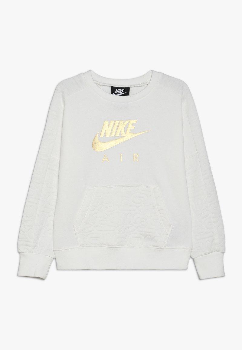 Nike Sportswear - AIR CREW - Sweater - sail