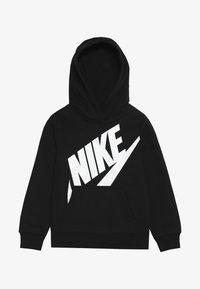 Nike Sportswear - FUTURA HOODIE - Luvtröja - black - 2