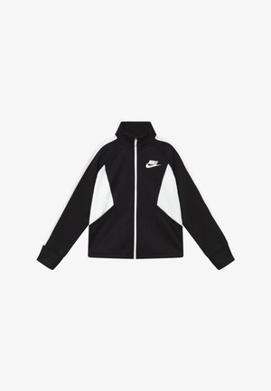 G NSW HERITAGE FZ - Trainingsvest - black/white