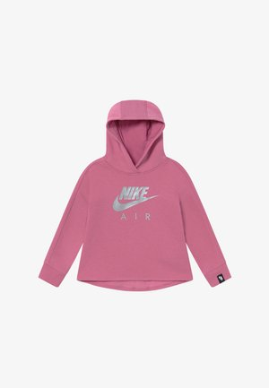AIR PULL OVER HOODIE - Huppari - magic flamingo