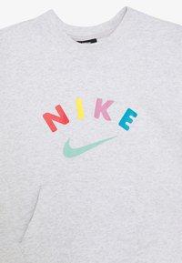 Nike Sportswear - CREW  - Sweatshirt - birch heather - 3