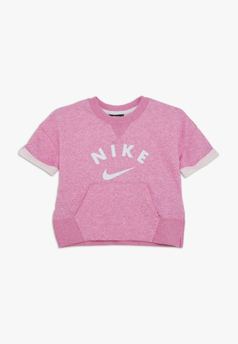 Nike Sportswear - CREW  - Felpa - magic flamingo