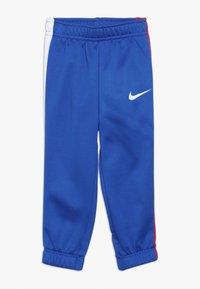 Nike Sportswear - ASYMMETRICAL SET - Survêtement - blue - 2
