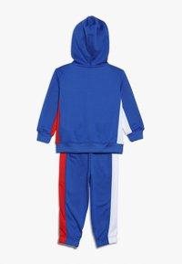 Nike Sportswear - ASYMMETRICAL SET - Chándal - blue - 1