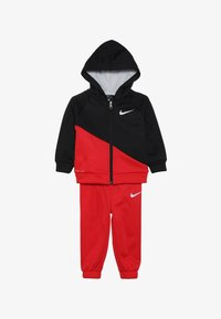 Nike Sportswear - THERMA BABY SET - Trainingspak - university red - 4
