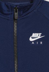 Nike Sportswear - AIR TRICOT BABY SET - Survêtement - blue void - 3