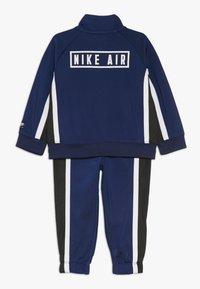Nike Sportswear - AIR TRICOT BABY SET - Survêtement - blue void - 1