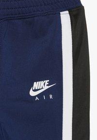Nike Sportswear - AIR TRICOT BABY SET - Survêtement - blue void - 5